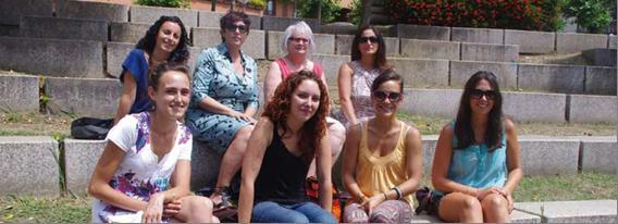 Performance y concierto contra las violencias hacia las mujeres en Sopela