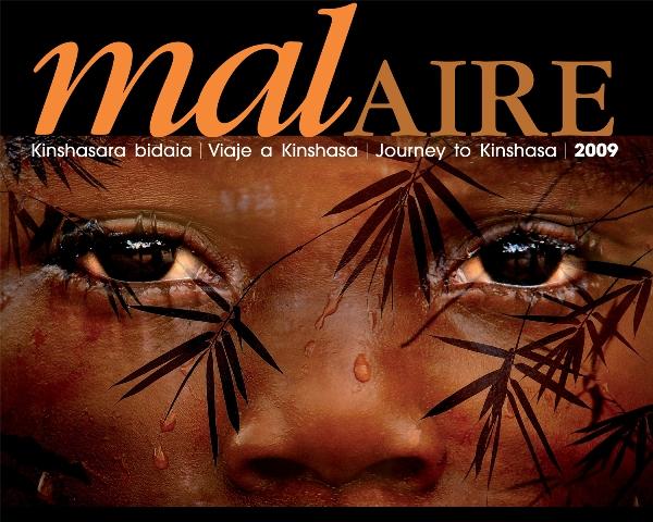 «Malaire. Viaje a Kinshasa» en Hika Ateneo Bilbao