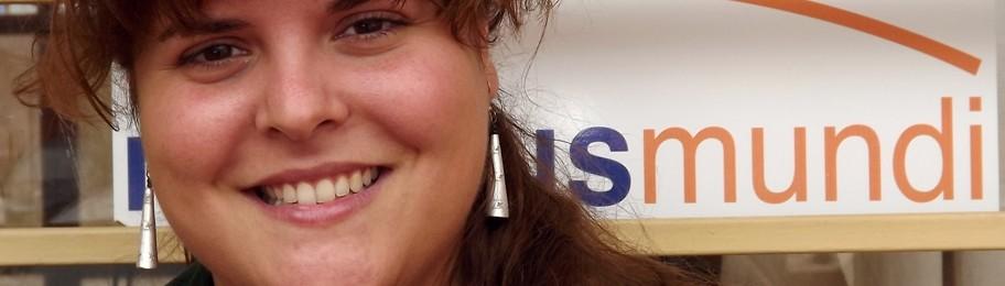 Paloma Díaz de Durana: «Con los años, se ve el fruto de la cooperación, el impulso al desarrollo» Image