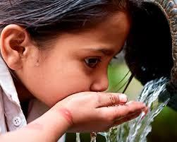 El derecho universal al agua