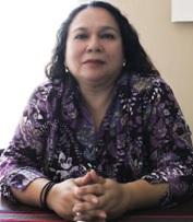 Analizando a los ponentes en profundidad: Ana Silvia Monzón Monterroso
