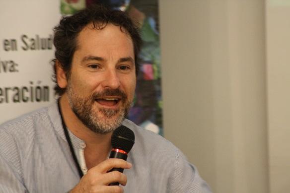 Javier Gil