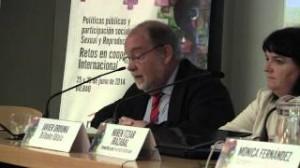 Inauguración: Javier Orduna – Ayuntamiento de Bilbao