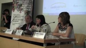 Inauguración: Miren Itziar Irazabal – Presidenta de medicusmundi bizkaia