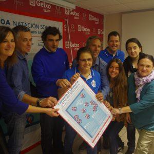 Getxo acogerá el 30 de abril la II. edición del evento solidario Ur Basque People