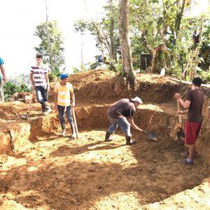 Agua, Saneamiento y Medioambiente en las comunidades rurales del Departamento de Cortés, Honduras