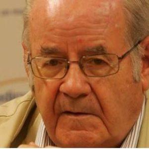 Fallece a los 82 años Miguel Ángel Argal, presidente de honor de medicusmundi