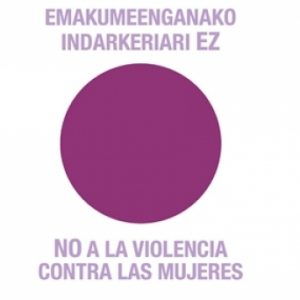25N Día Internacional de la Eliminación de la Violencia Contra las Mujeres