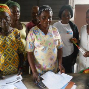 La asociación Zer0,7 continúa financiando el trabajo de medicusmundi bizkaia en RDC