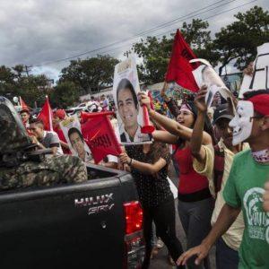 Inestabilidad tras las elecciones en Honduras