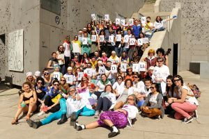 El equipo Las Lorocas gana la sexta edición del concurso Jóvenes en Busca del Sur