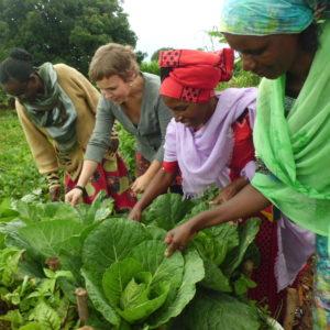 Diez años trabajando en el desarrollo social y económico de las mujeres mediante las cooperativas