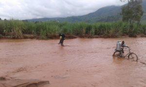 Inundaciones Ruanda - Fondo de Emergencia de Álava
