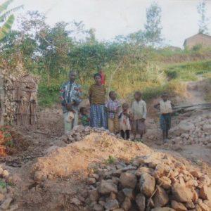 medicusmundi recurre al Fondo Alavés de Emergencia para ayudar a la población ruandesa afectada por las inundaciones