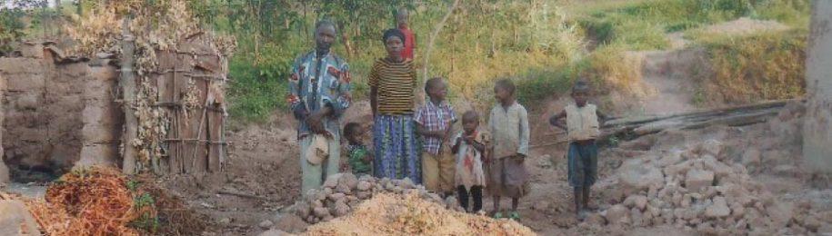 medicusmundi recurre al Fondo Alavés de Emergencia para ayudar a la población ruandesa afectada por las inundaciones Image