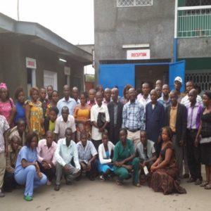 Nuestras socias en RDC incorporan la equidad de género en su día a día