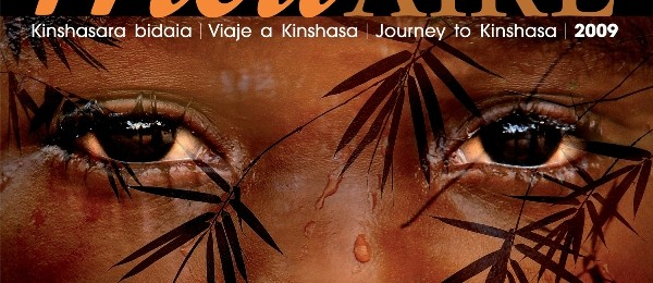 """""""Malaire. Kinshasara bidaia"""" Bilboko Hika Ateneoan Image"""
