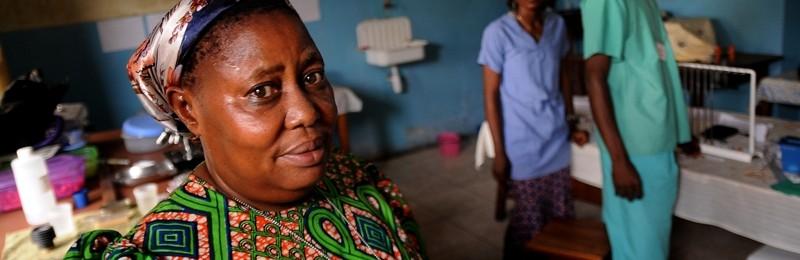Combatir la desigualdad en defensa del derecho a la salud Image