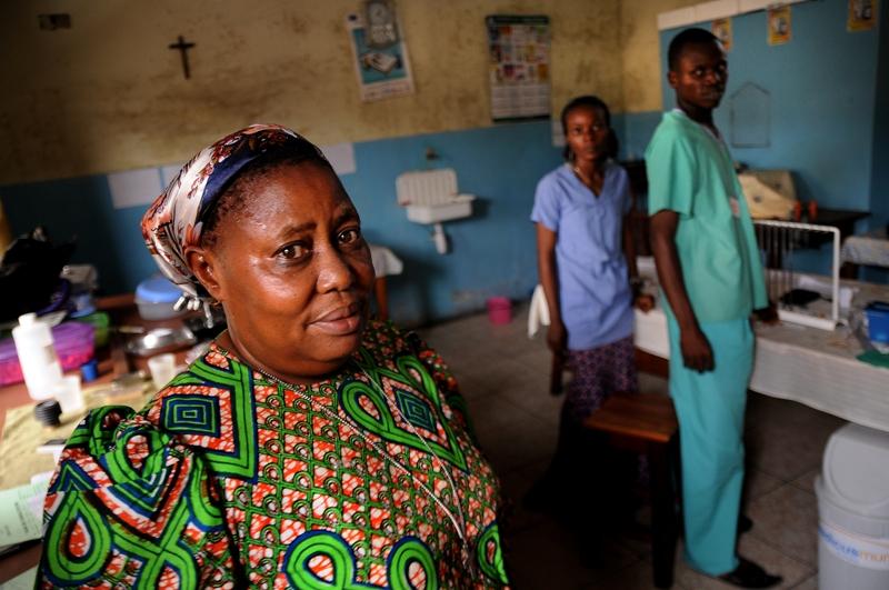 Combatir la desigualdad en defensa del derecho a la salud