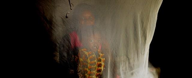 Invertir en el futuro. Vencer la malaria