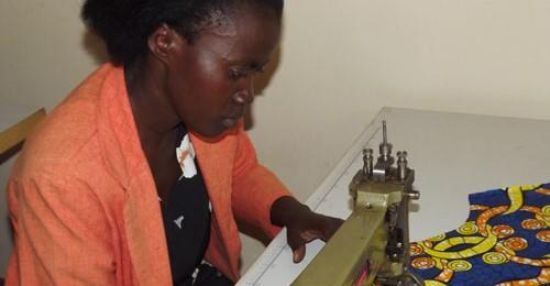 """""""Dukora Tujy´Imbere"""", Ruandako kokapen soziala, ekonomikoa eta Giza Eskubideen aitorpena indartzeko proiektua, non, emakumez osatutako 7 kooperatibek parte hartzen baitute Image"""