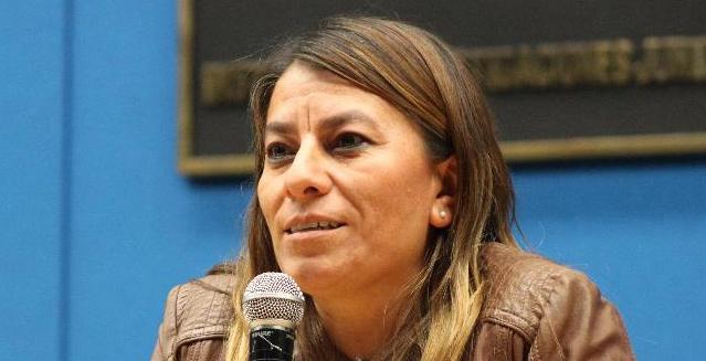 Analizando a los ponentes en profundidad: Verónica Cruz