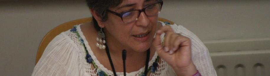 Entrevista a Cristina Alvarado Image