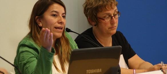 Entrevista a Verónica Cruz Image