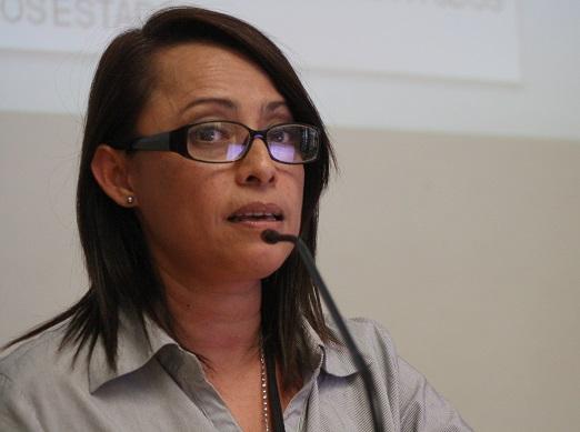 Mirella Melgar