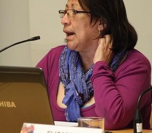 Entrevista a Elisabeth Porras Image