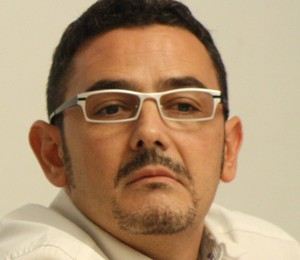 Entrevista a Sergio Galán Image