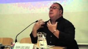 Eztabaida-mahaia: La prestación de derechos socio-sanitarios desde el sistema de salud: Juan Luis Uría