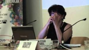 Hasierako hitzaldia:Situación global en el ejercicio de los derechos sexuales y reproductivos: retos y estrategias de trabajo futuras en cooperación internacional.: Soledad Murillo