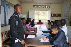 Resumen de 2014: República Democrática del Congo Image