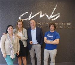 medicusmundi bizkaia firma un convenio de difusión con el Colegio de Médicos de Bizkaia Image