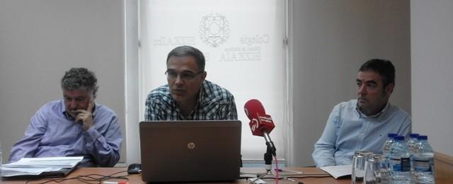 Euskadin lankidetzarekiko etengabeko konpromisoa falta da Image