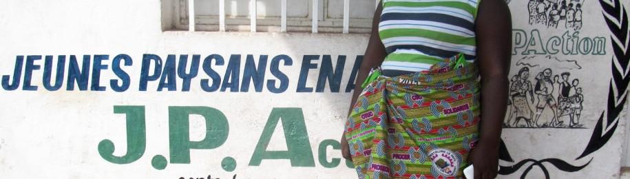 """""""El proyecto está permitiendo que se rompa el silencio, que se mejore la protección jurídica y el acompañamiento de las supervivientes de violencia"""" Image"""