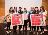 Inkarri grupo ganador de la quinta edición de  Jóvenes en Busca del Sur Image