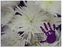 25N Día Internacional de la Eliminación de la Violencia Contra las Mujeres Image