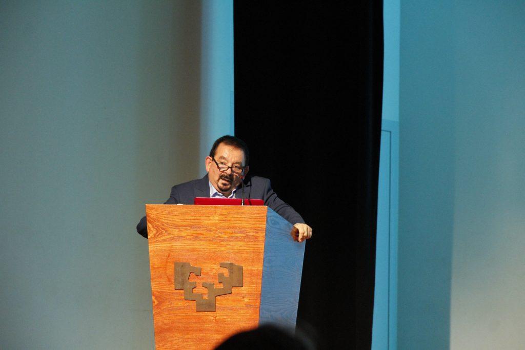 Ponencia Eduardo Espinoza Viceministro de Políticas de Salud en Ministerio de Salud de El Salvador.de