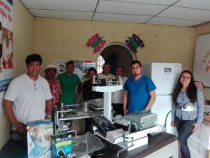 Guatemala El Reposo Crowdfunding