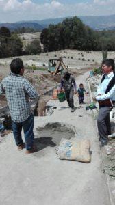 Guatemala ura eta saneamendua Chiiriquichapa
