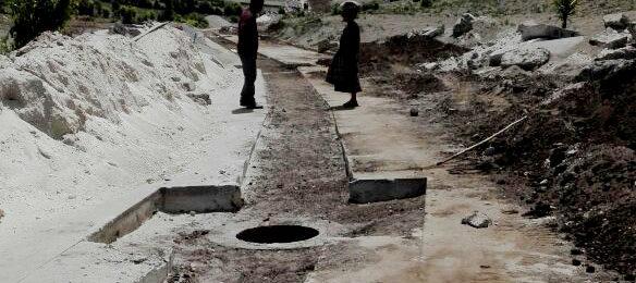 Proyecto para el abastecimiento de agua y saneamiento para la población indígena maya mam en Guatemala Image