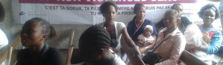 medicusmundi bizkaia reafirma su compromiso por el derecho a la salud en África Image