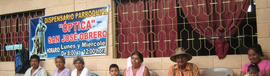General Óptica y medicusmundi bizkaia garantizan la salud visual de 660 personas en Guatemala Image