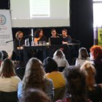 Mesa redonda: el tratamiento de la violencia contra las mujeres en los medios de comunicación