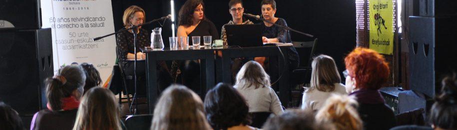Jornada – Violencia contra las mujeres y medios de comunicación Image