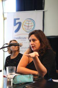 Irantzu Varela coordinadora de Faktoria Lila