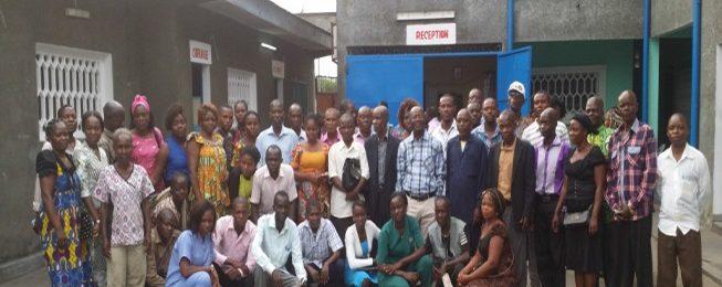 Nuestras socias en RDC incorporan la equidad de género en su día a día Image
