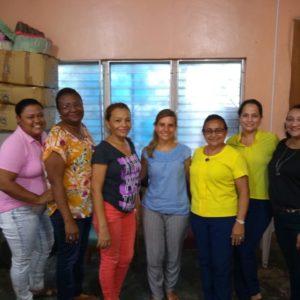 Implementación del Plan de Acción Proequidad de Género en Honduras